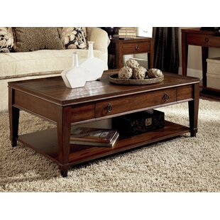 Affordable Fitzhugh Coffee Table By Darby Home Co