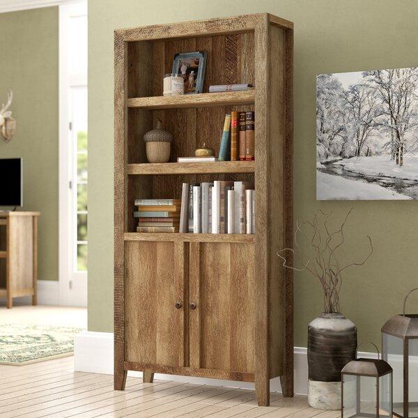 Riddleville Standard Bookcase by Greyleigh