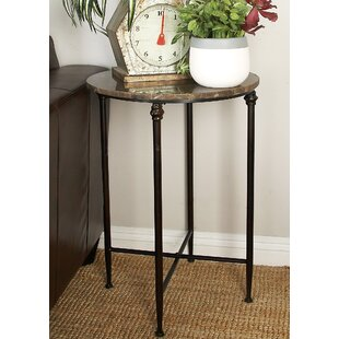 Shop For Eastchester End Table By Ophelia & Co.