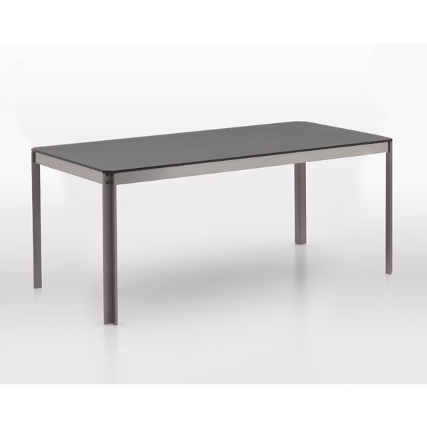 Pavi Bellafin Dining Table by Argo Furniture