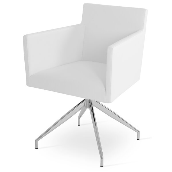Brilon Spider Armchair by Comm Office