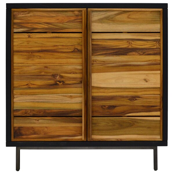 Meridian 2 Door Accent Cabinet by Hopper Studio Hopper Studio