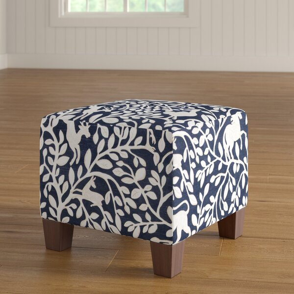 Abell Ottoman by Darby Home Co