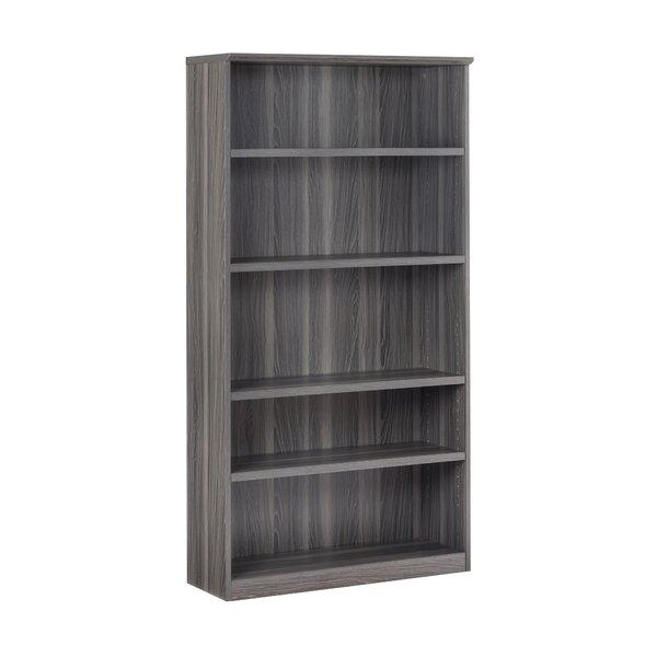 Medina Series Standard Bookcase by Mayline Group