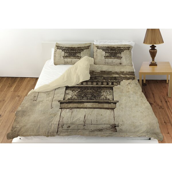 Arramine Duvet Cover Collection