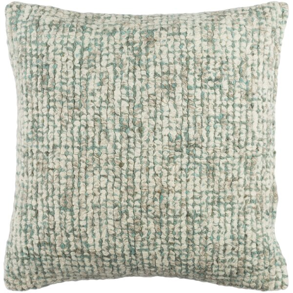 Marcus Throw Pillow by Corrigan Studio