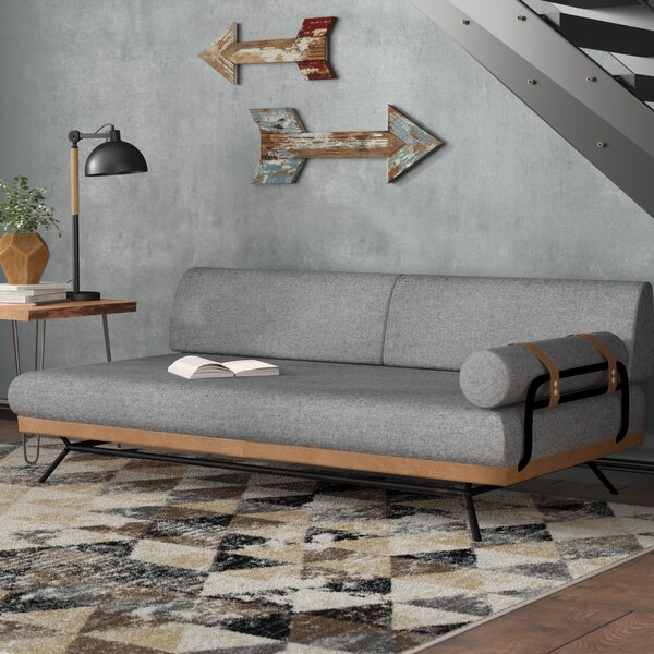 Simonne Modern Daybed with Mattress by Union Rusti
