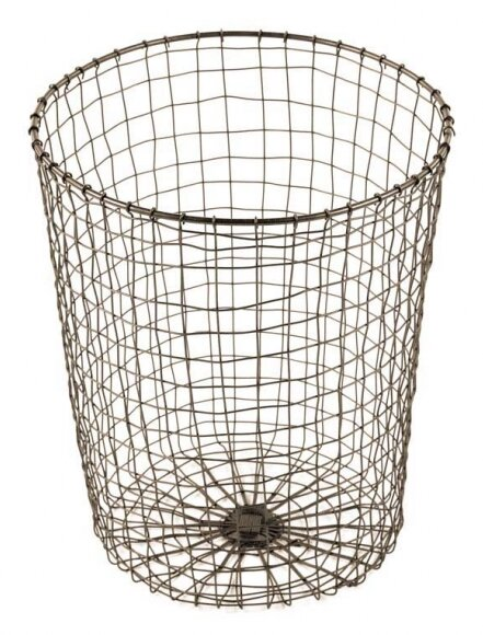 Cabo Waste Basket by Design Ideas