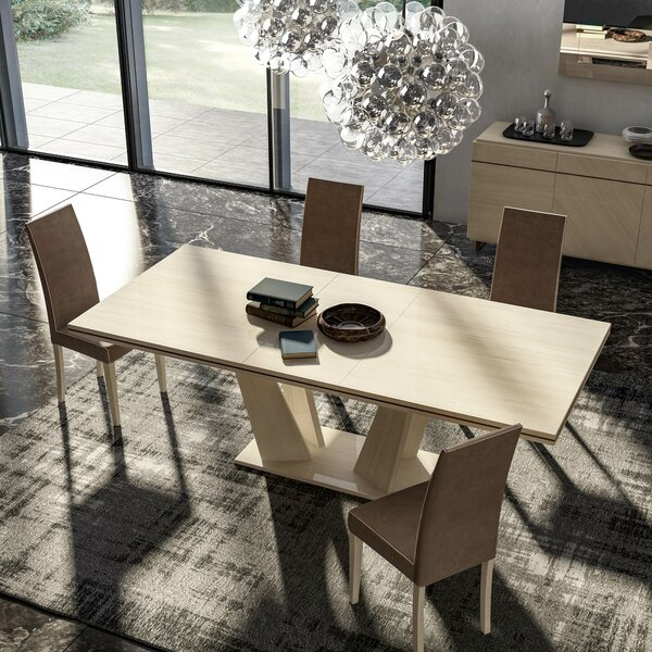 Saint 5 Piece Dining Set by Orren Ellis