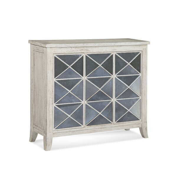 Fairwind Accent Cabinet By Braxton Culler