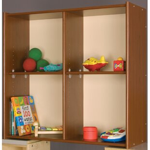 Vos System 4 Compartment Cubby ByTotMate