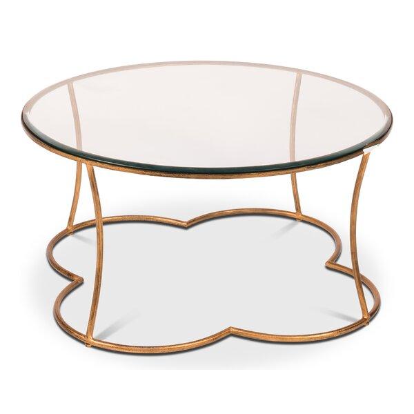 Schipper Coffee Table By Brayden Studio