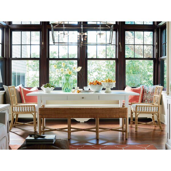 4 Piece Dining Set by CoastalLiving