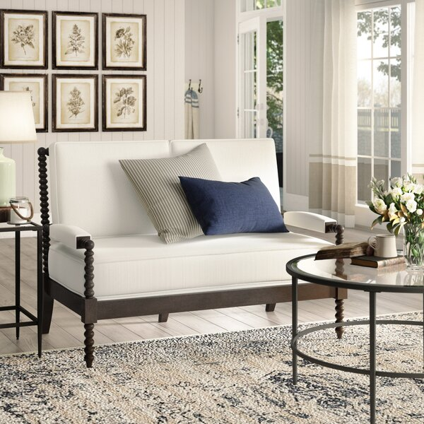 Columbia Loveseat by Birch Lane™ Heritage