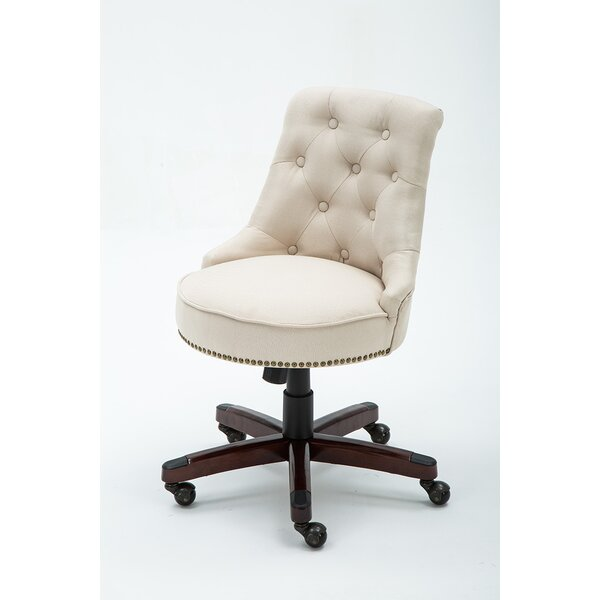 Naomi Office Chair by Charlton Home