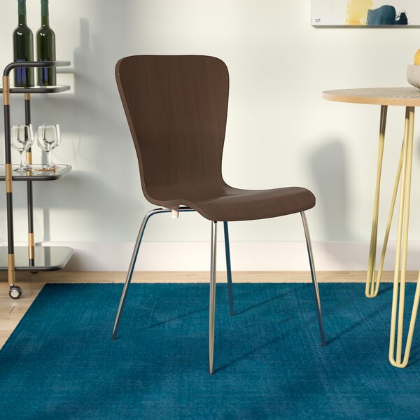 Osterman Jacey Dining Chair by Ebern Designs