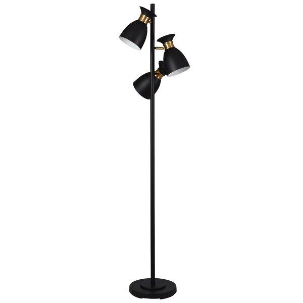Darwin 66.5 Tree Floor Lamp by George Oliver
