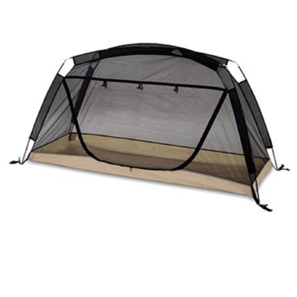 Rain Fly Tent with Insect Protection System by Kamp-Rite