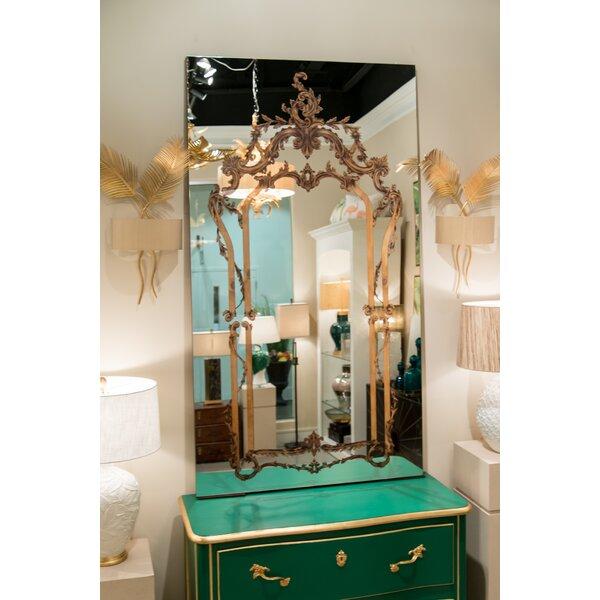 Veneer Vanity with Mirror by Bradburn Home