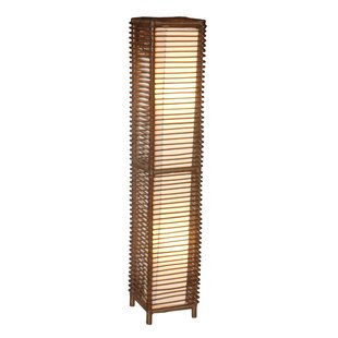 Jordyn Decorative Column Floor Lamp
