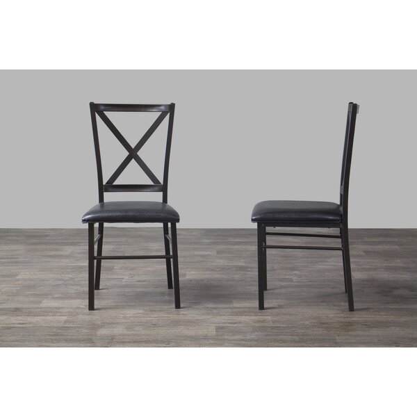 Marla Side Chair (Set of 6) by 17 Stories