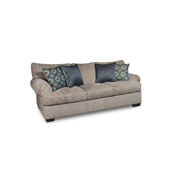 Ontario Sofa by Winston Porter