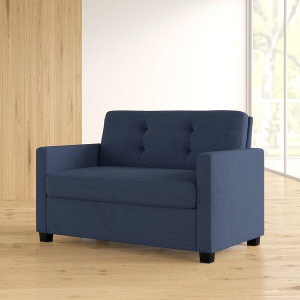 Jovita Sleeper Sofa Bed By Zipcode Design™