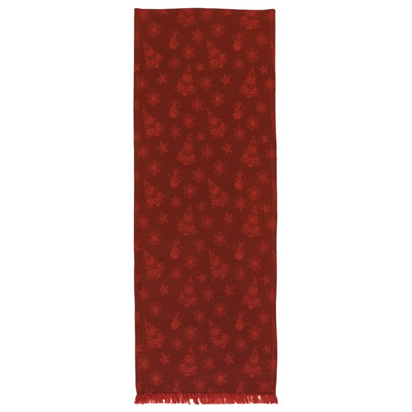 Christmas Table Runner (Set of 2) by The Holiday Aisle