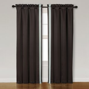 Lenox Single Curtain Panel