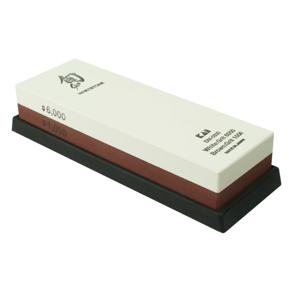 Combo Sharpening Stone by Shun