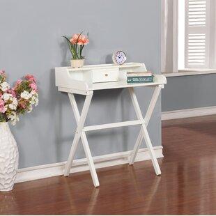 Ottilie Secretary Desk by Winston Porter