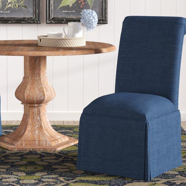 Skirted Dining Chair Wayfair