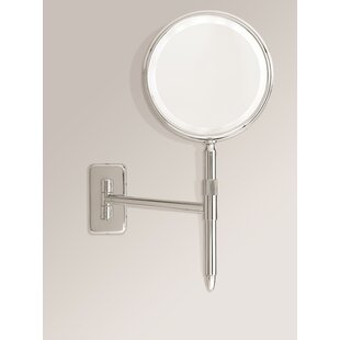 Best Reviews 2-in-1 Wall Mount Mirror ByDanielle Creations