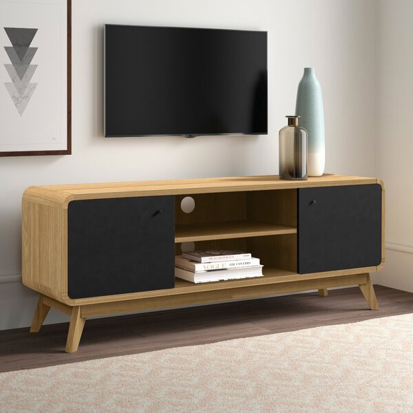 Justine TV Stand For TVs Up To 60
