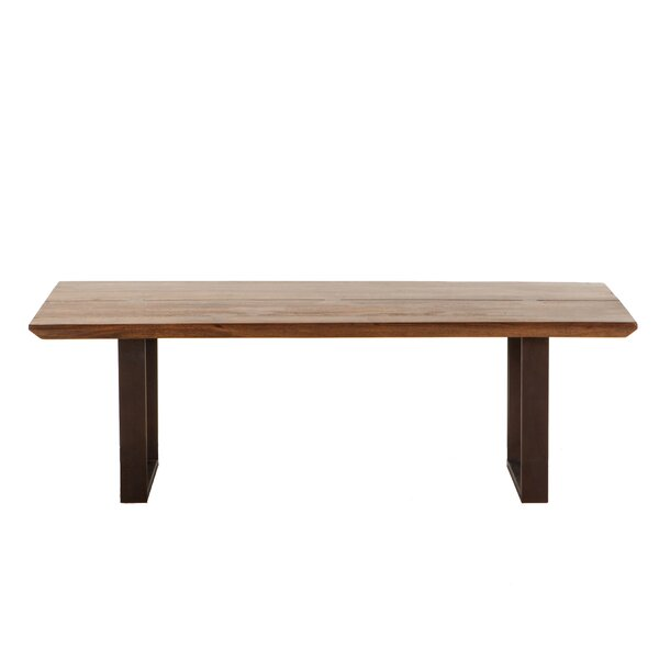 Clayhatchee Coffee Table by Gracie Oaks