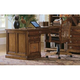 Brookhaven Drop Fron Drawer Executive Desk