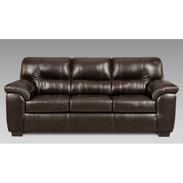 Rainsburg Sofa Bed by Red Barrel Studio