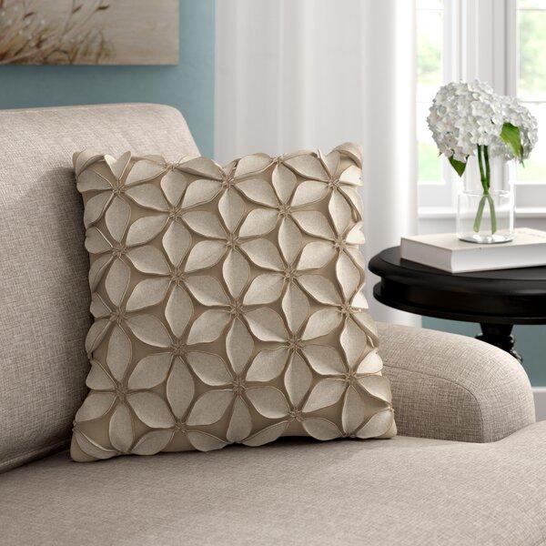 Florent Throw Pillow by Lark Manor