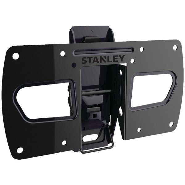 Tilt Wall Mount 13-37 Flat Panel Screens by Stanley Tools