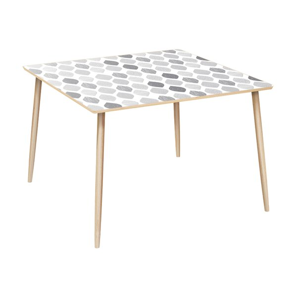 Lutie Dining Table by Brayden Studio