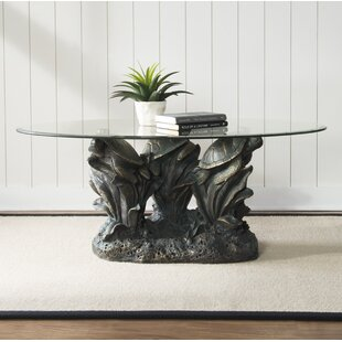 Giomar Coffee Table Highland Dunes Cheap