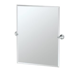 Read Reviews Cafe Bathroom/Vanity Mirror ByGatco