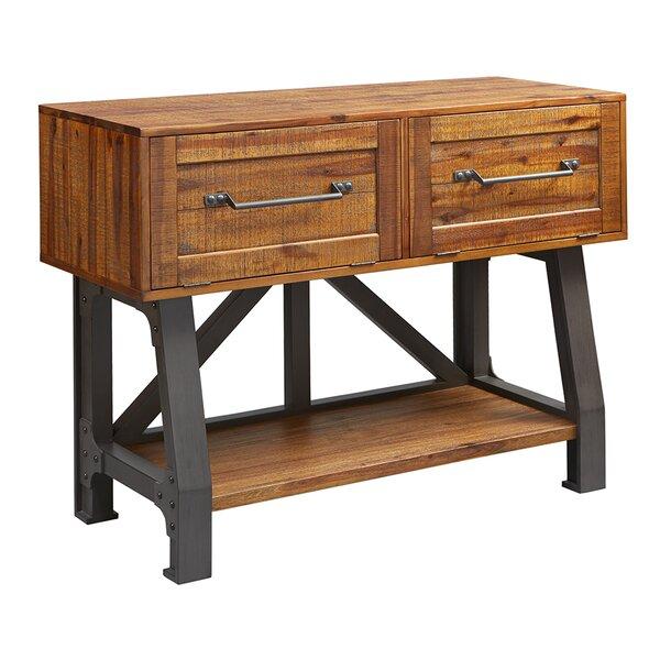 Caseareo Console Table by Trent Austin Design Trent Austin Design
