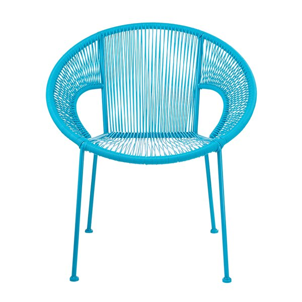 Barnhart Dining Chair by Bungalow Rose