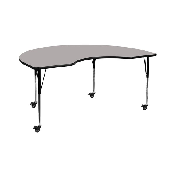 Kidney Activity Table by Offex