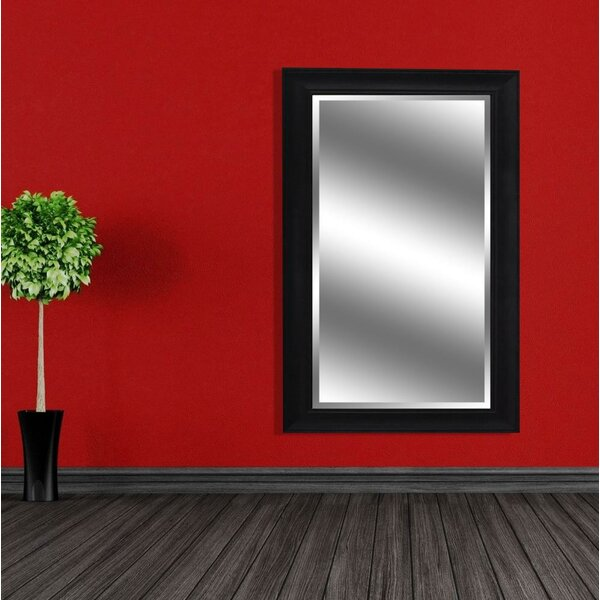 Staciee Modern Bevel Accent Mirror by Darby Home Co
