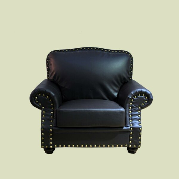 Mckamey Armchair by Charlton Home