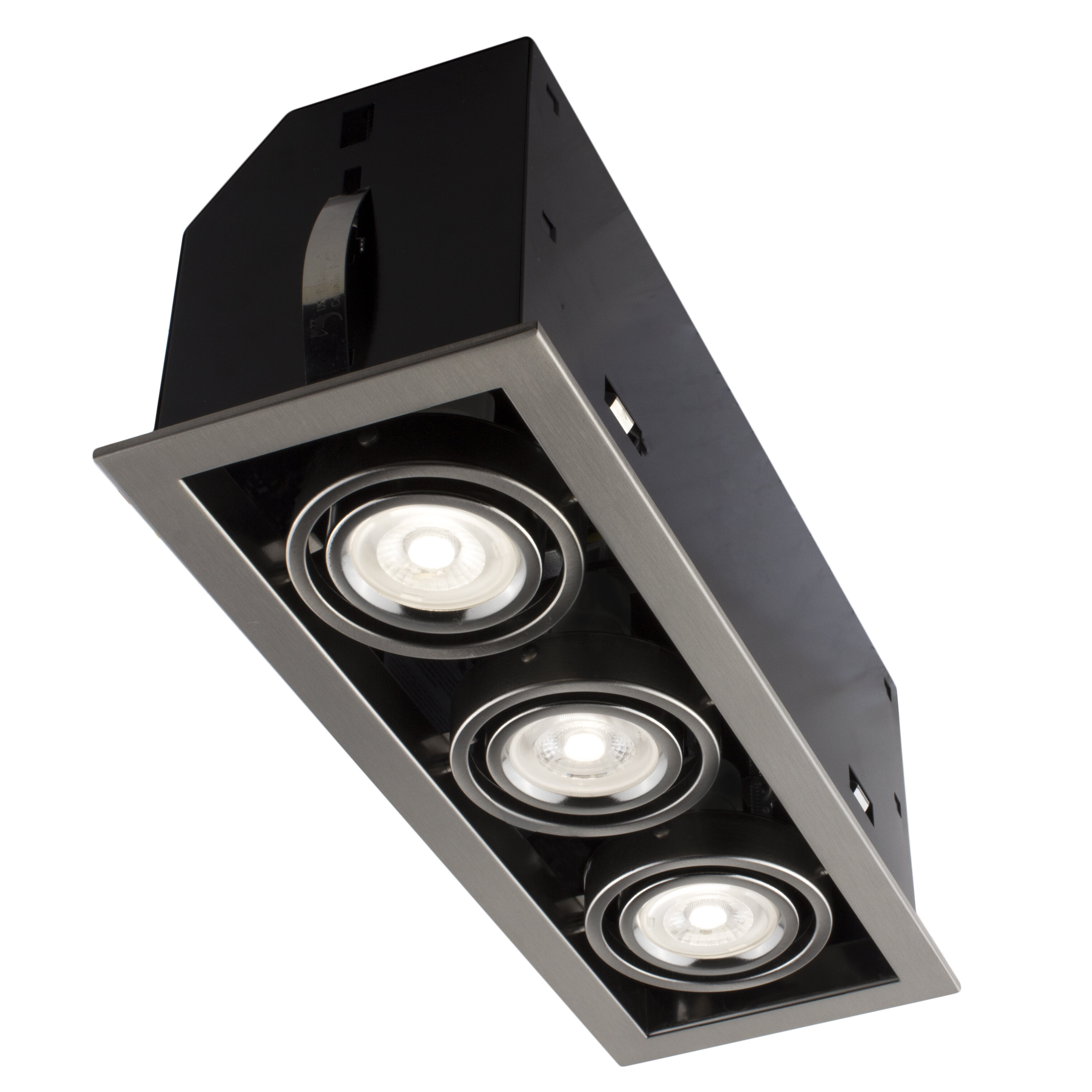 Recessed Lighting Kit