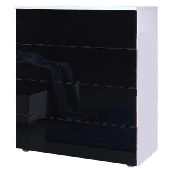 Colinton 4 Drawer Dresser by Latitude Run