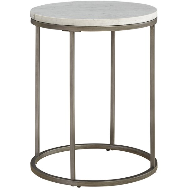 Louisa End Table by Brayden Studio